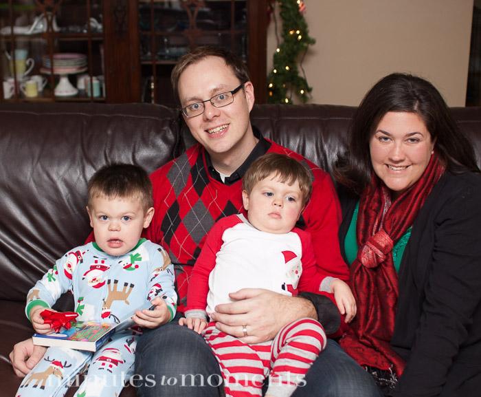 Christmas 2012-13